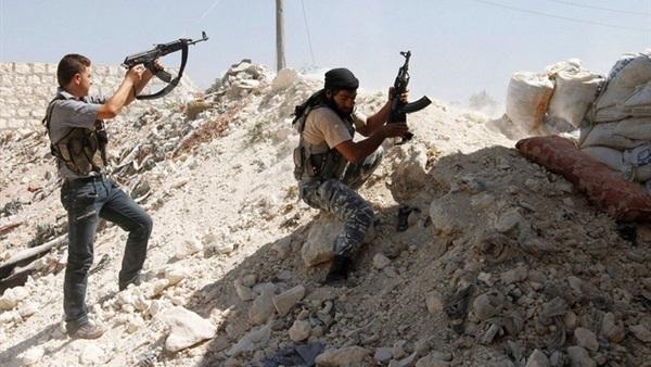 : اشتباكات بين مجموعتين شيعيتين مسلحتين في العراق