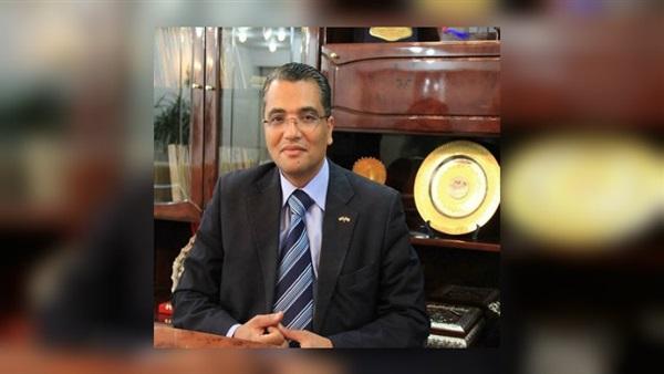 : ترشيح علاء عوض لحقيبة  القوى العاملة  في حكومة  مدبولي