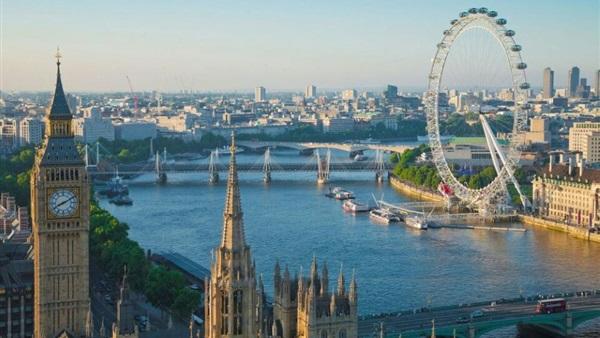 : زلزال يضرب لندن في المستقبل