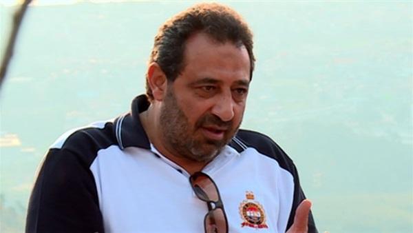 : هاشتاج مجدي عبدالغني يتصدر  تويتر  بعد اقتحام مشروع الهدف