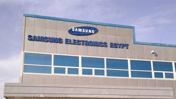:  سامسونج  تستحوذ على 37% من سوق شاشات التليفزيون