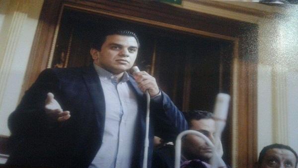 : طلب إحاطة بشأن تأخر إعلان مسابقة  العدل  ببني سويف