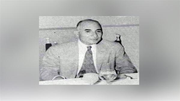 : 1981.. وفاة الدبلوماسي محمود فوزي
