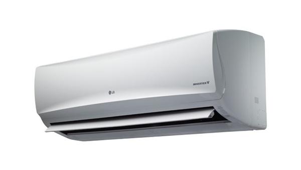 : إل جي تطلق تقنية العاكس  Inverter  الجديدة لتوفير الطاقة في مصر