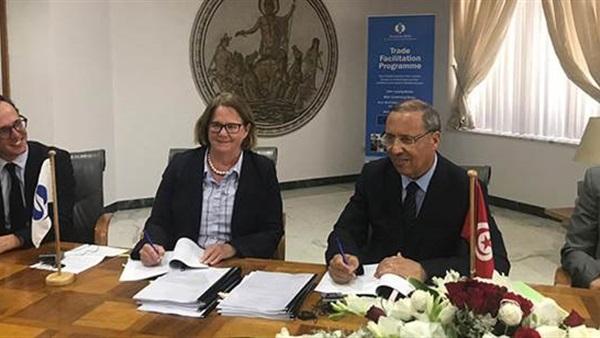 : الأوروبي للإنشاء: خط تمويل تجاري لبنك تونس