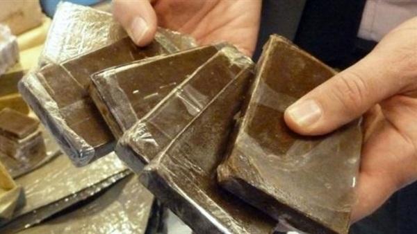 : ضبط 5 بحوزتهم مخدرات في حملة أمنية بالقليوبية