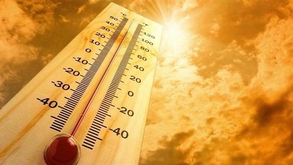 : الأرصاد: ارتفاع تدريجي في درجات الحرارة غدًا.. والعظمى بالقاهرة 38