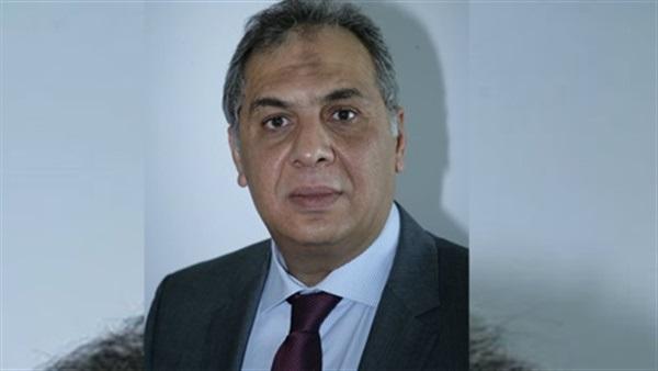 : السيرة الذاتية لخالد العطار نائب وزير الاتصالات الجديد