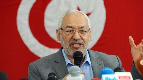 :  الغنوشي  رأس حربة الإخوان في تونس