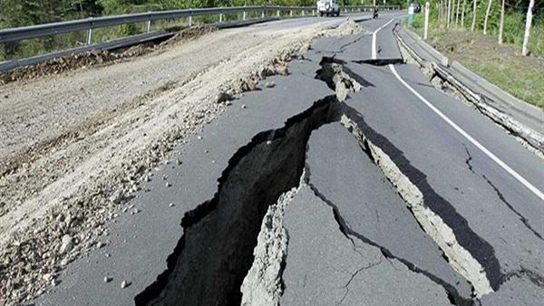 : زلزال بقوة 5.5 درجة يضرب جنوب جزيرتي  واليس وفوتونا  الفرنسيتين بالمحيط الهادئ