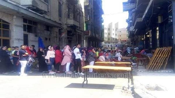 : إقبال كثيف على سينمات الاسكندرية في ثاني أيام العيد