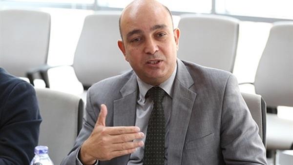 : النائب نضال السعيد: لجنة الاتصالات تتصدى للشائعات ضد الأمن القومي