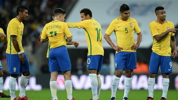 : كأس العالم.. البرازيل تنهي الشوط الأول بهدف في شباك سويسرا