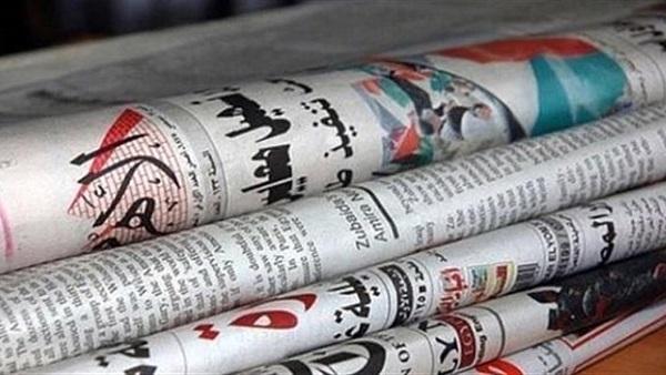 : مقتطفات من مقالات كبار كتاب الصحف ليوم الإثنين 18 يونيو