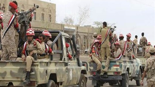 : مصدر عسكري: الجيش اليمني يدخل المجمع الرئيسي لمطار الحديدة