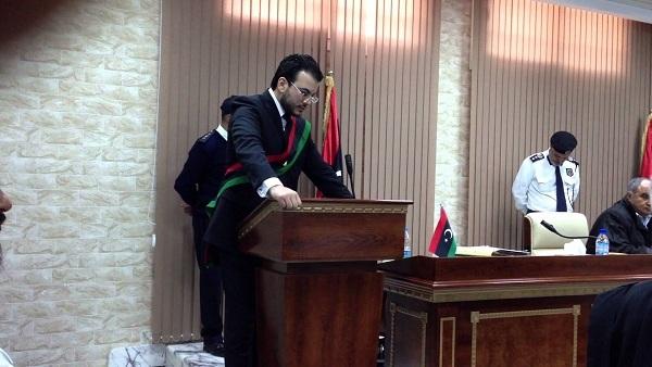 : جلسة جديدة لمحاكمة بحارين روسيين في ليبيا