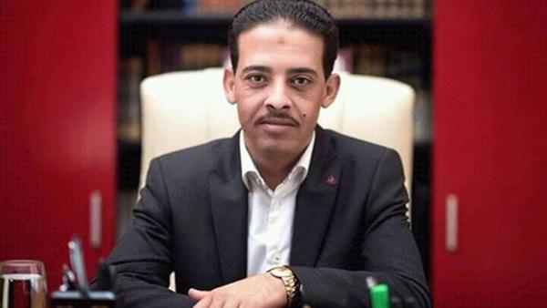 : النائب مصطفى الكمار يحذر المصريين من المساعدة في نشر الشائعات