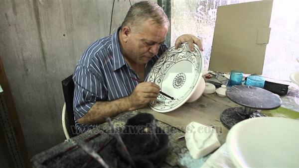 : تعرف على شروط الالتحاق بالتدريب المجاني للحرف اليدوية بالقاهرة