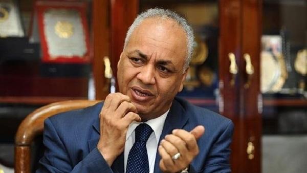 : فيديو.. مصطفى بكري يطالب بزيادة ضريبة الدخل على الأغنياء