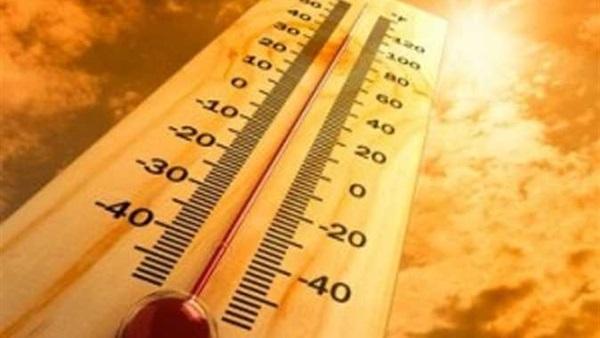 :  الأرصاد  تنصح المواطنين بتجنب التعرض المباشر للشمس