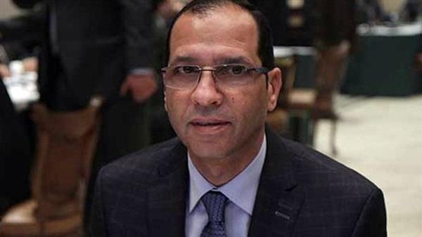 : النائب خالد مشهور: إعادة هيكلة بطاقات التموين يضبط منظومة الدعم