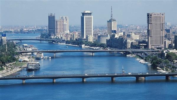 :  الأرصاد : انخفاض درجات الحرارة غدًا.. والعظمى بالقاهرة 35
