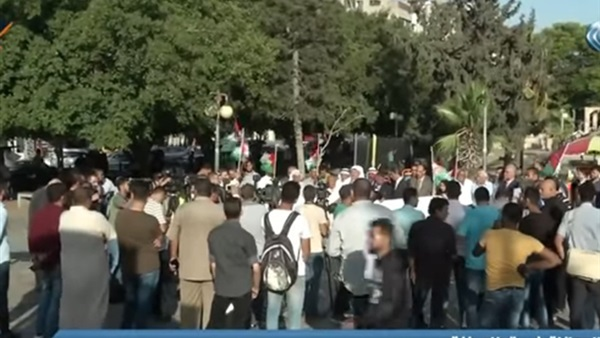 : فيديو.. تظاهرات غزة تحمل 3 رسائل