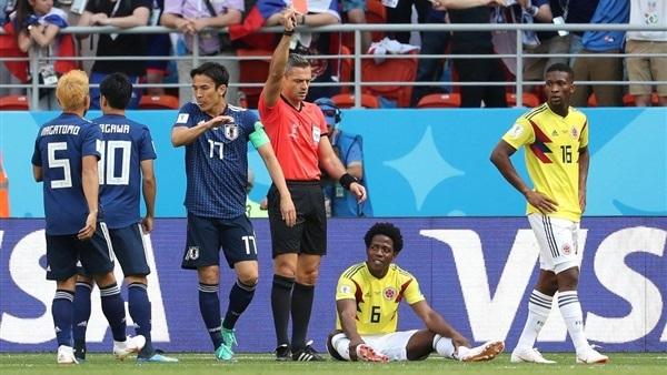 : كأس العالم.. لقاء الفرصة الأخيرة بين كولومبيا وبولندا