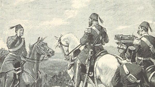 : 1839.. الجيش المصري يسحق العثمانيين فى معركة «نسيب»