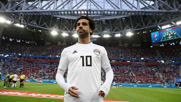 : كأس العالم.. محمد صلاح يدعم فتحي قبل مباراة السعودية