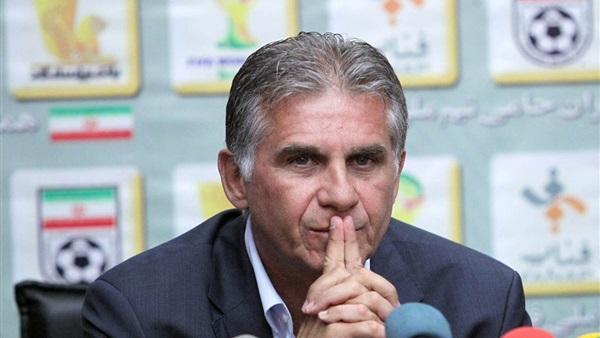 : كأس العالم.. مدرب إيران: لم نحلم باللعب ضد كريستيانو رونالدو