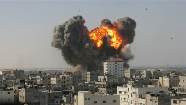 : تفجير داعشي يستهدف قضاء التاجي شمال بغداد