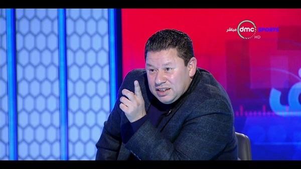 :  رضا عبدالعال  يتصدر  تويتر  بعد تحقق نبوءة  حصالة المجموعة