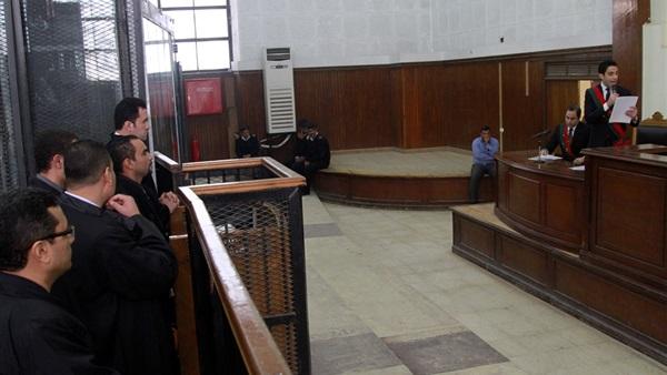 : اليوم.. محاكمة 45 متهمًا في خلية  تفجير أبراج الضغط العالي