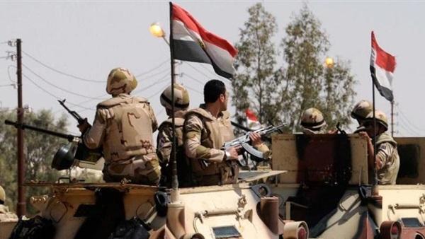 : صادق: حرب الجيش في سيناء مع المفرج عنهم بعهد مرسي
