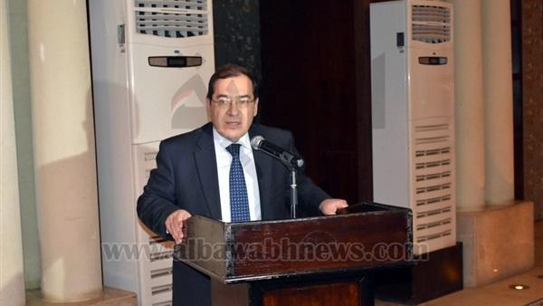 : وزير البترول يستعرض تطوير أنشطة التكرير وتوزيع المنتجات