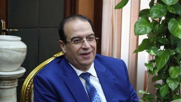 : تعيين  أبو الفتوح  وكيلًا لوزارة التموين بالدقهلية