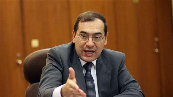 : وزير البترول: نفذنا حزمة مشروعات جديدة لزيادة استخلاص البوتاجاز