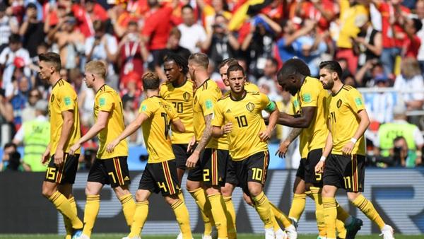 : كأس العالم.. انطلاق مباراة بلجيكا واليابان في دور الـ 16