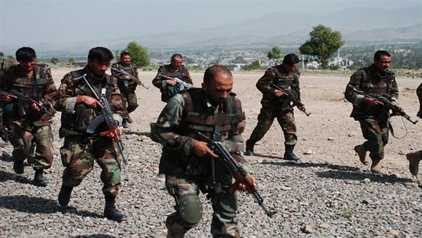 : مقتل 23 عنصرًا من  داعش  في هجوم لقوات الحكومة الأفغانية