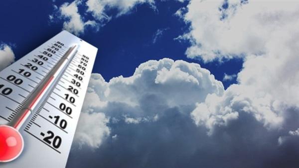 : الأرصاد: الطقس غدًا شديد الحرارة.. والعظمى بالقاهرة 39