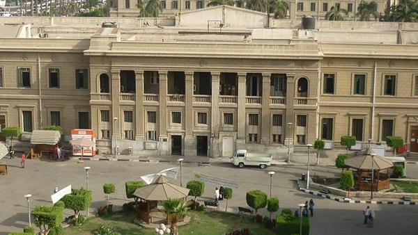 : اليوم.. مؤتمر صحفي للإعلان عن برامج الساعات المعتمدة بـ آداب القاهرة