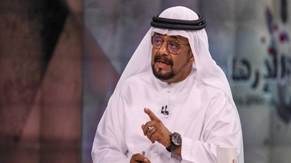 : أستاذ إعلام إماراتي: نظام قطر مستمر في عناده