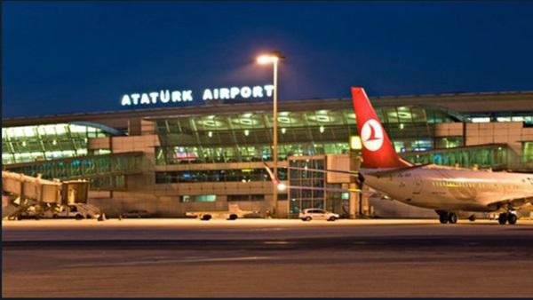 : تركيا: النيابة تطالب بسجن متهمين بالهجوم على مطار أتاتورك