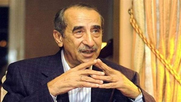 :  هاشتاج حمدي قنديل يتصدر تويتر عقب إعلان وفاته