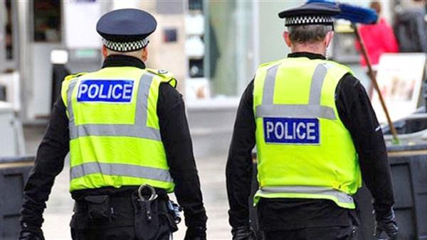 : الشرطة البريطانية تخلي مقر  سوني  بعد حادث بوسط لندن