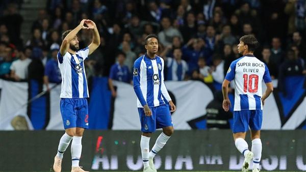 : بورتو يتصدر الدوري البرتغالي بالفوز على ماريتيمو