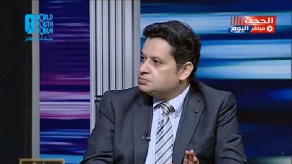 : شاهد.. وائل النحاس: الإصلاحات الاقتصادية الأخيرة تنهي دور وزارة التموين