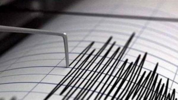 : زلزال شدته 4.4 درجة يضرب محافظة حلبجة في إقليم كردستان