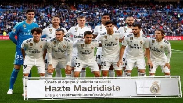 : بث مباشر.. مباراة ريال مدريد وفيكتوريا بلزن بدوري أبطال أوروبا